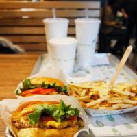 BBFYB Fast-Casual Burgers under $8